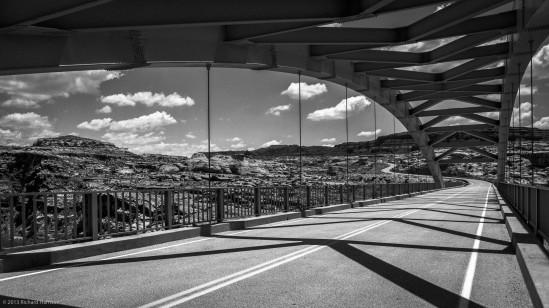 Glen Canyon Crossing